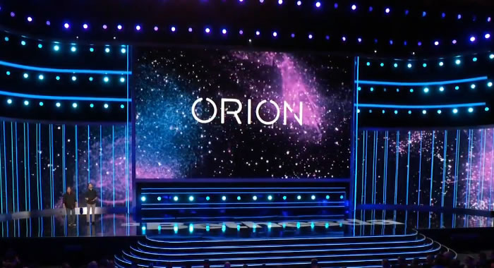 「Orion」