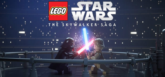 「LEGO Star Wars: The Skywalker Saga」