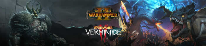 「Total War: WARHAMMER 2」