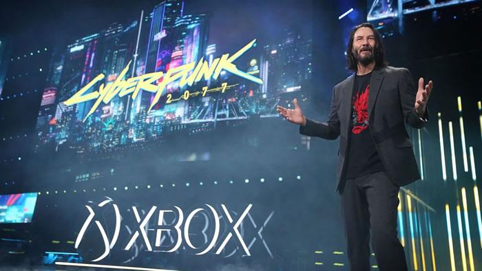 「E3 2019」