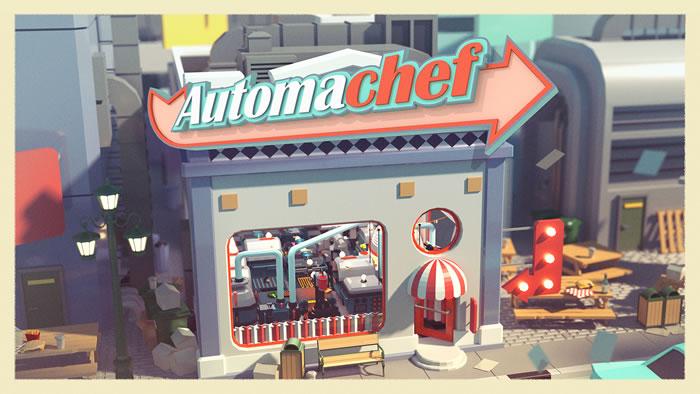 「Automachef」
