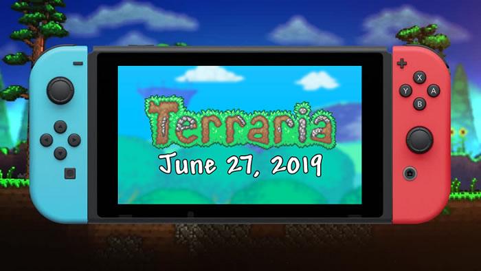 「Terraria」