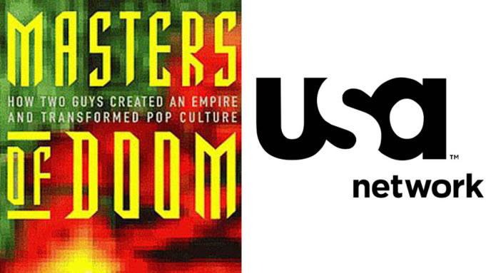 「Masters Of Doom」