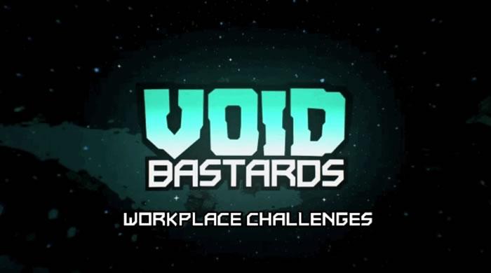 「Void Bastards」