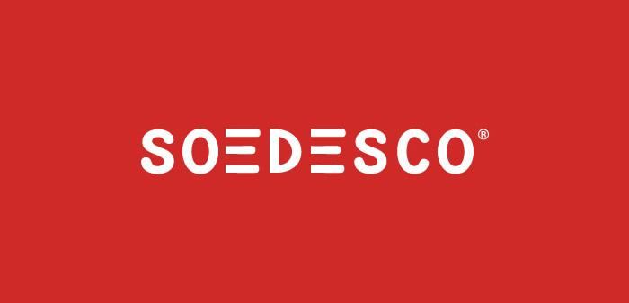 「SOEDESCO」