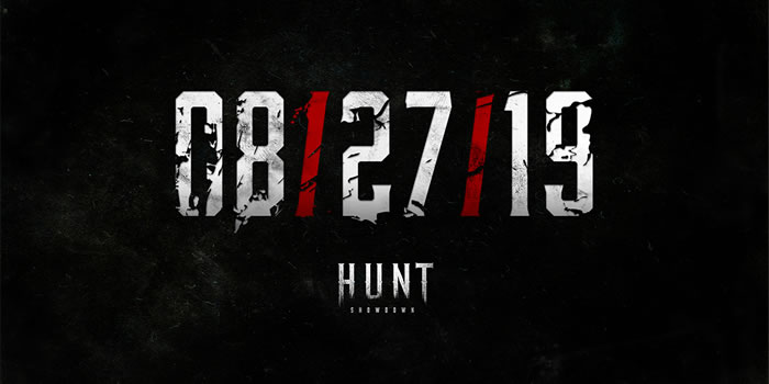 「Hunt: Showdown」