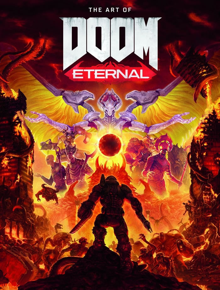 「DOOM Eternal」