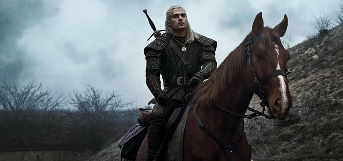 「The Witcher」