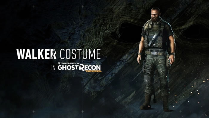 「Ghost Recon Wildlands」