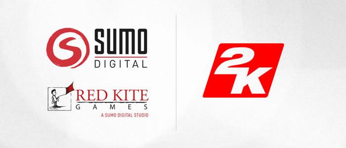 「Sumo Digital」