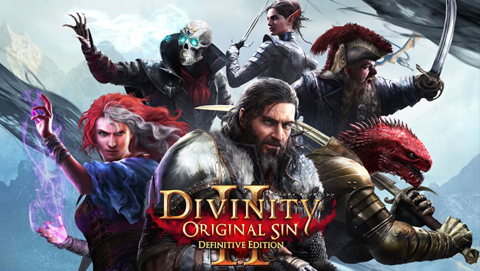 「Divinity: Original Sin II」
