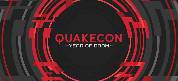 「QuakeCon 2019」