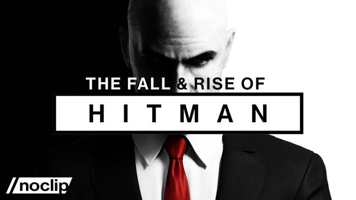 「Hitman」