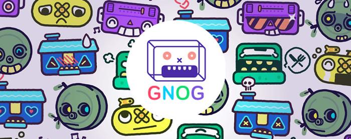 「GNOG」