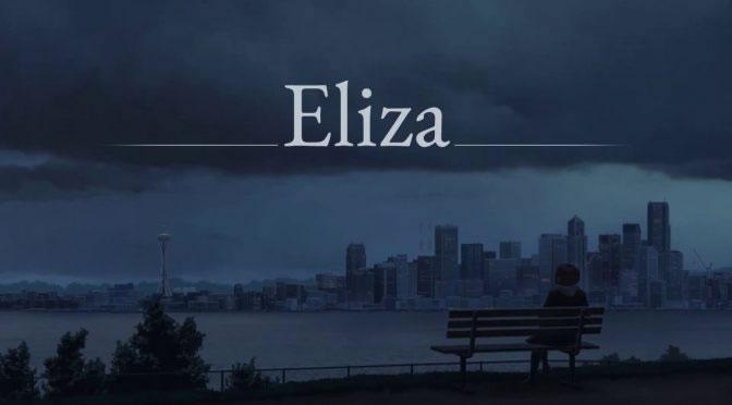 「Eliza」