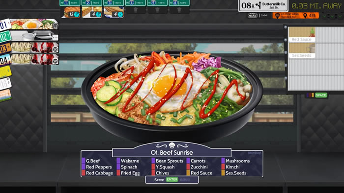 「Cook, Serve, Delicious! 3?!」