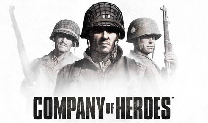 「Company of Heroes」
