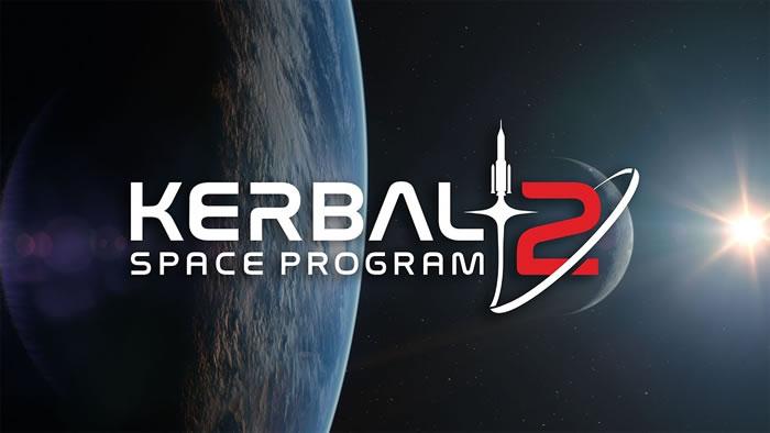 「Kerbal Space Program 2」