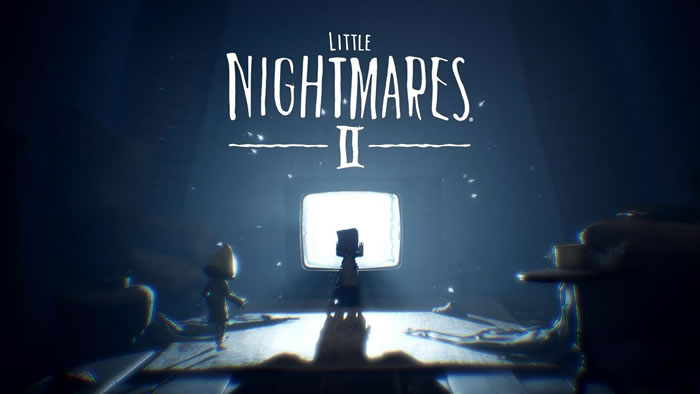 「Little Nightmares II」
