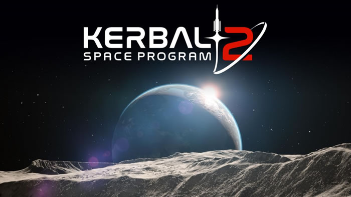 「Kerbal Space Program 2」
