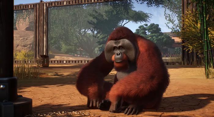 「Planet Zoo」