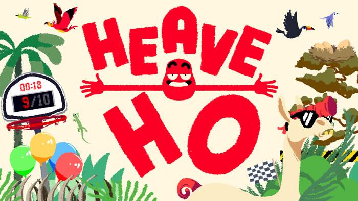 「Heave Ho」
