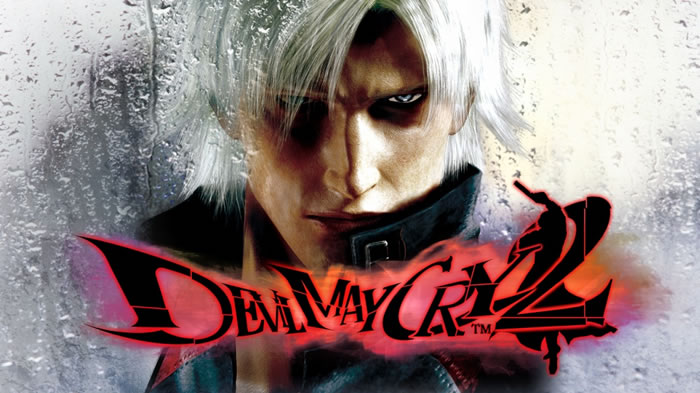 「Devil May Cry 2」