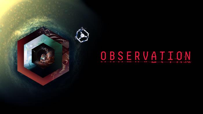 「Observation」