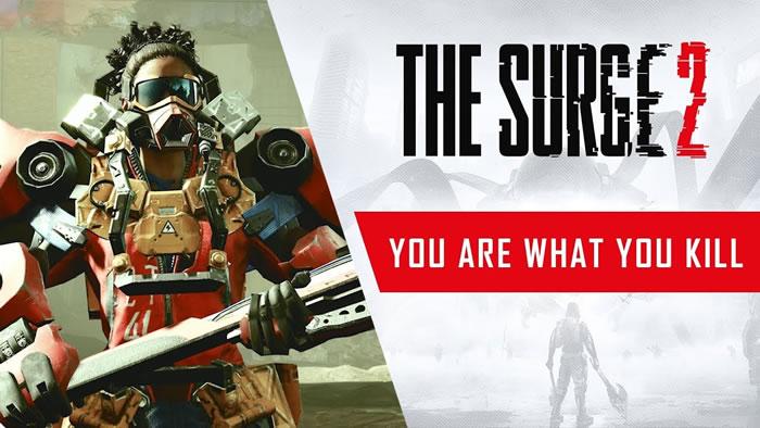 「The Surge 2」
