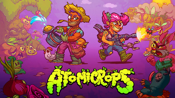 「Atomicrops」