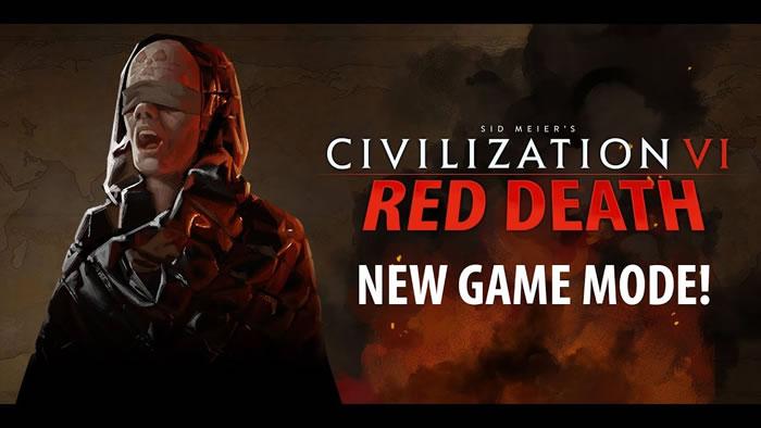 「Sid Meier's Civilization VI」