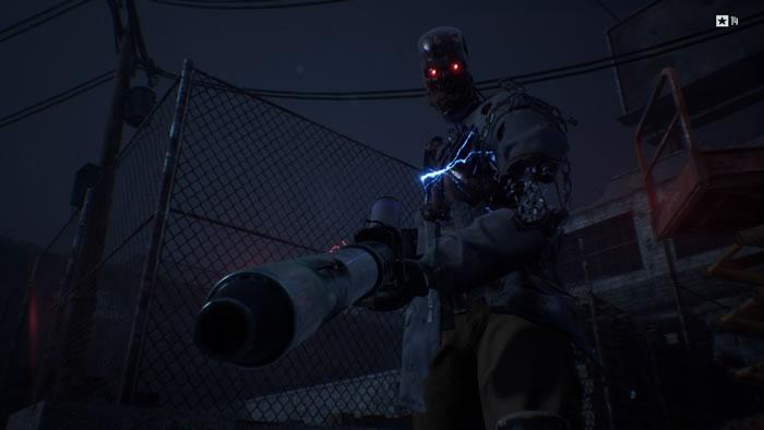「Terminator Resistance」