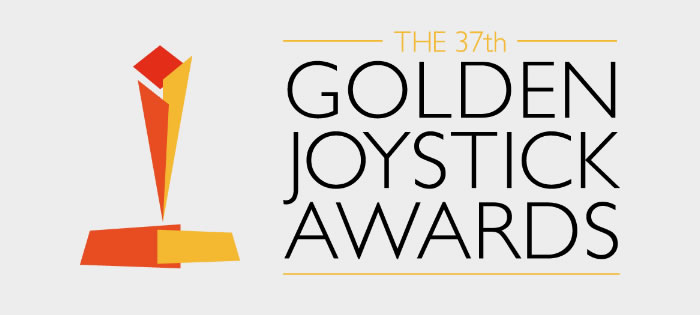 「Golden Joystick Awards 2019」