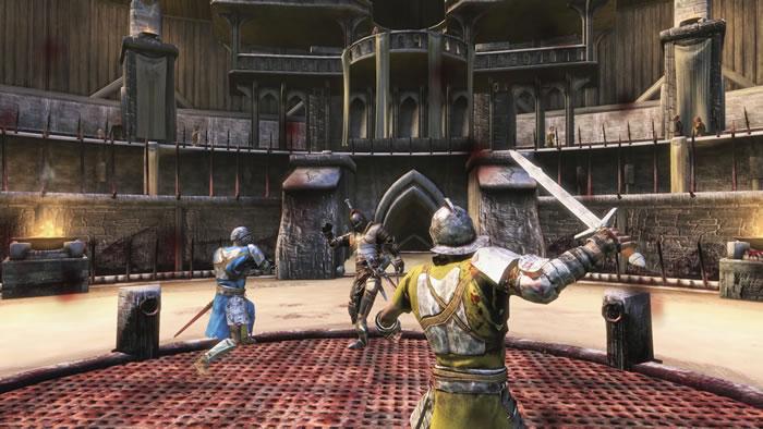 「The Elder Scrolls V: Skyrim」