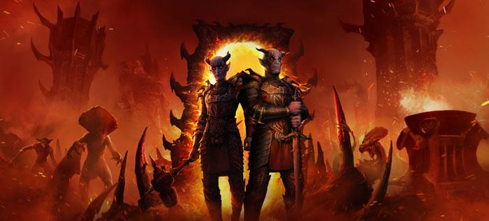「The Elder Scrolls: Legends」