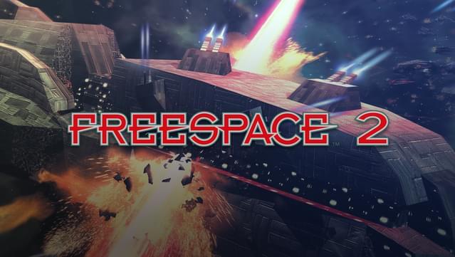 「Freespace 2」