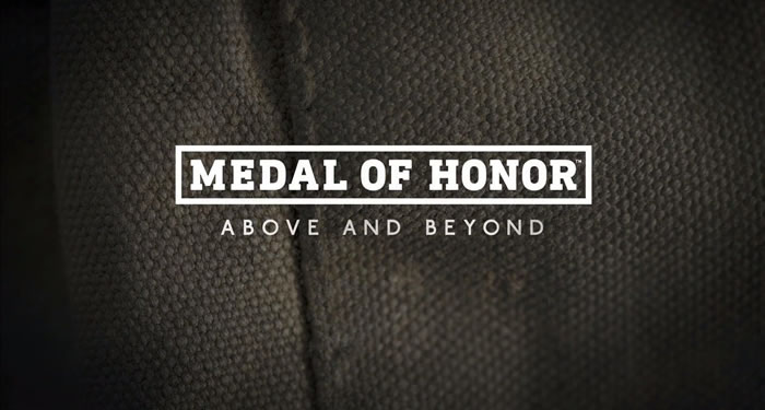 「Medal of Honor: Above and Beyond」