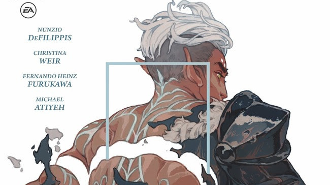 「Dragon Age」