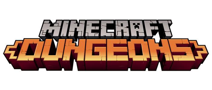 「Minecraft Dungeons」