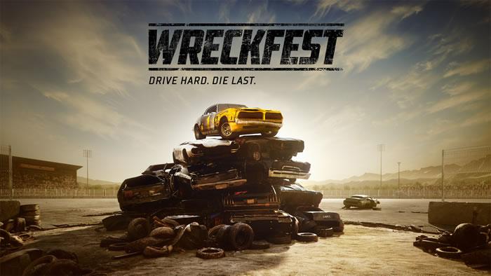 「Wreckfest」