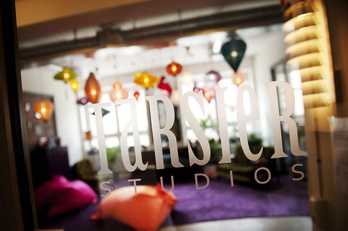 「Tarsier Studios」