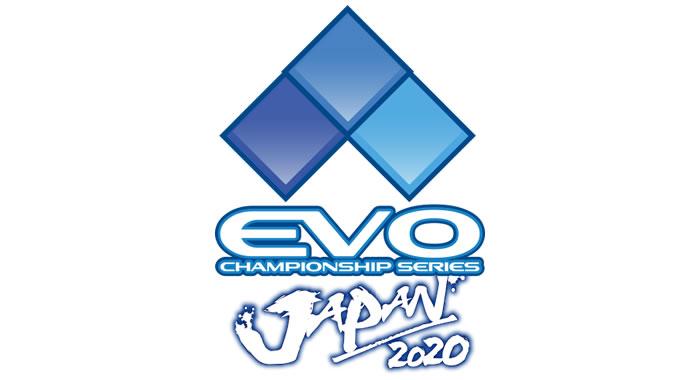 「EVO Japan 2020」