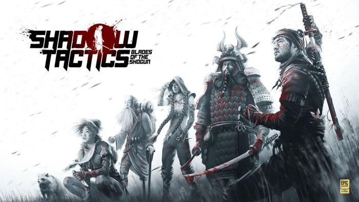 「Shadow Tactics: Blades of the Shogun」