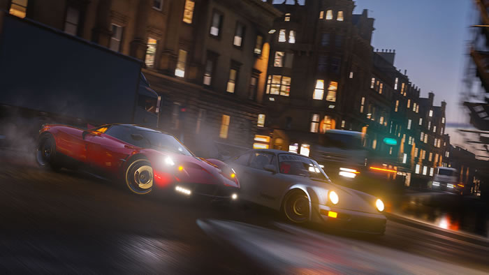 「The 20 best driving games of the decade」