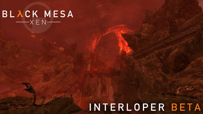 「Black Mesa」