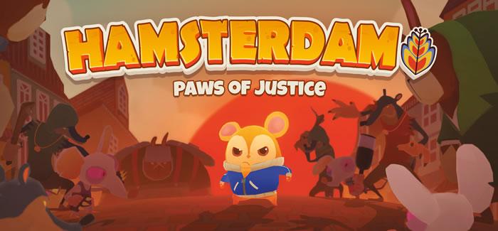 「Hamsterdam」