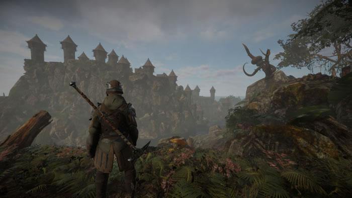 「Isles of Adalar」