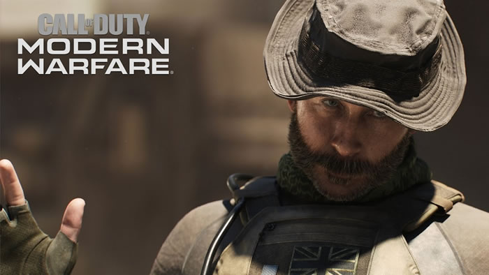 「Call of Duty: Modern Warfare」