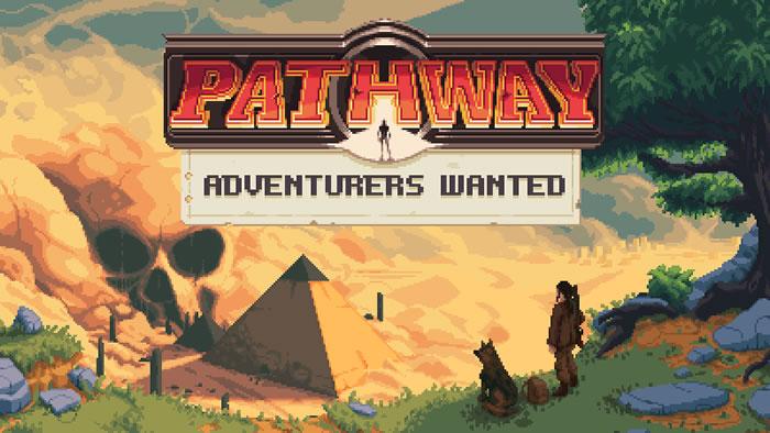 「Pathway」