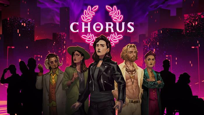 「Chorus」